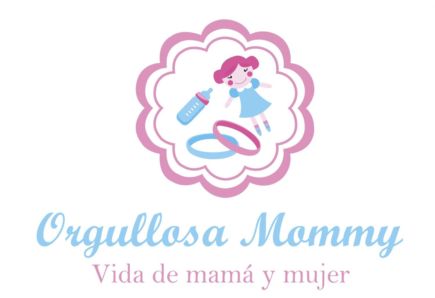 Orgullosa Mommy